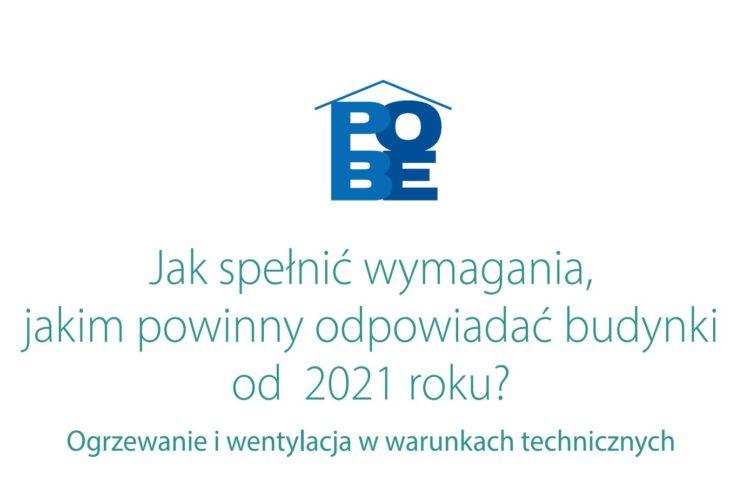 Poradnik – Jak spełnić wymagania WT 2021