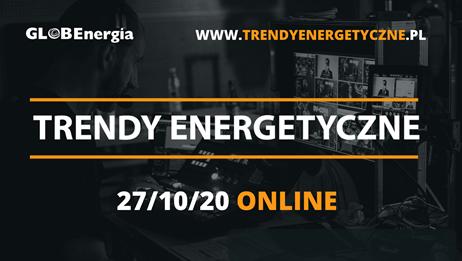 Weź udział w III Trendach Energetycznych 2020!